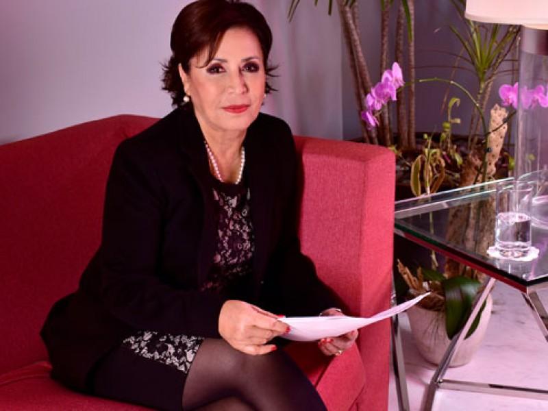 Entregado 93.7% de recursos por sismos: Rosario Robles