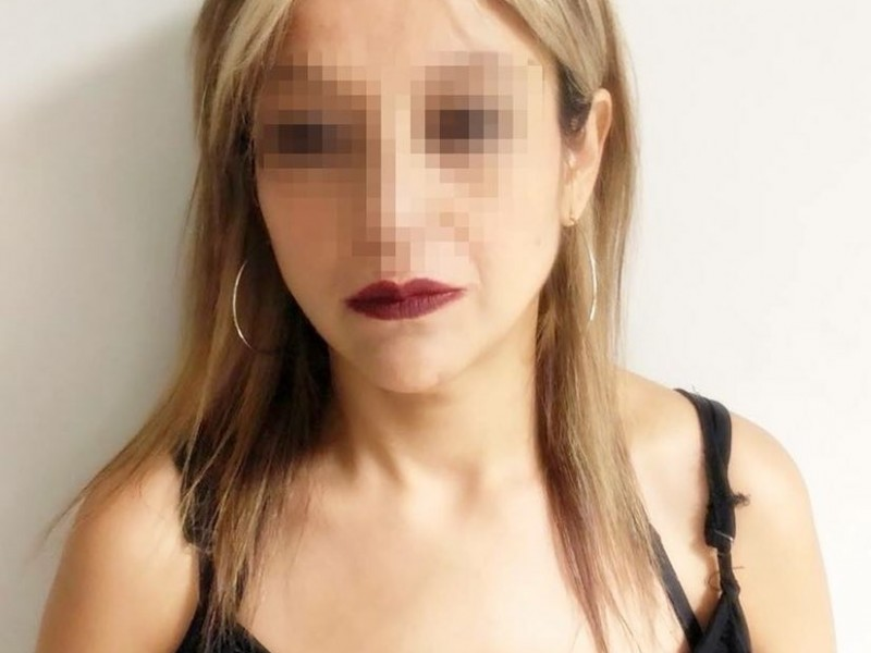 Entregan a mujer que huyó de justicia Estadounidense