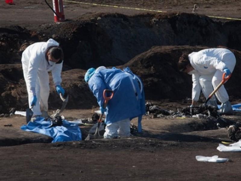 Entregan cuerpos de tragedia en Tlalhuelilpan