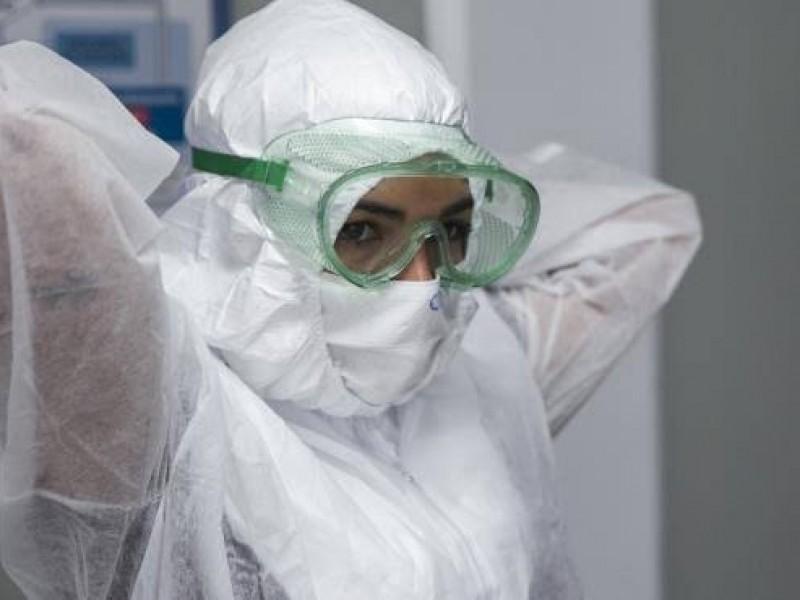 Entregan equipo de protección para atención a pacientes COVID