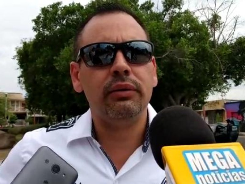 Entregan narcomantas a MP en Empalme