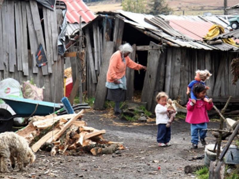 Entregará Hacienda 500 millones para municipios con marginación