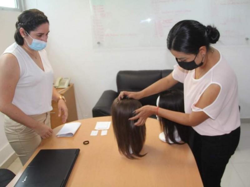 Entregarán pelucas oncológicas a mujeres zamoranas con cáncer