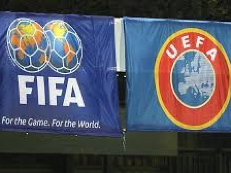 Entrenadores Europeos apoyan a UEFA contra Mundial cada dos años