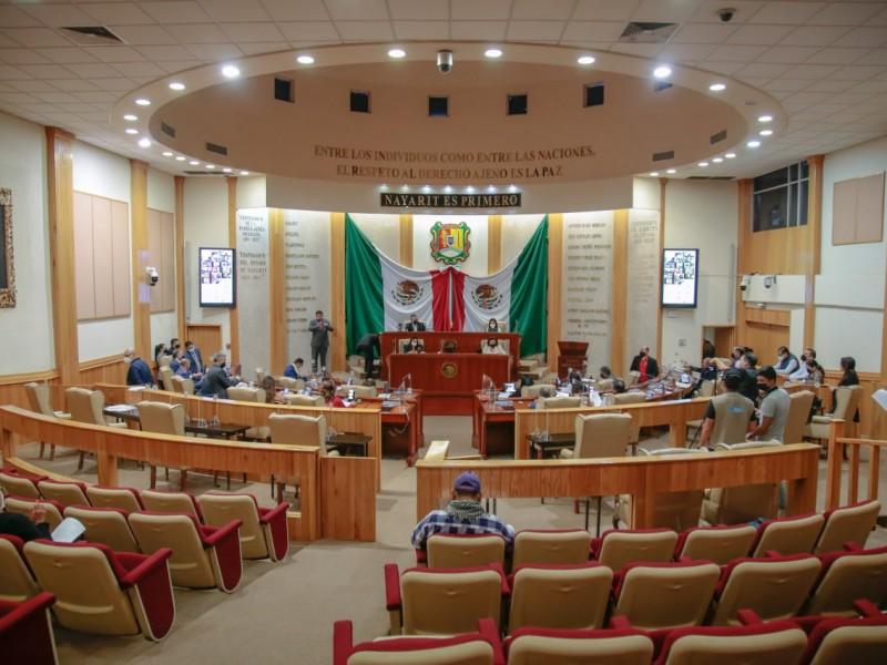 Envían terna a gobernador de aspirantes a fiscal anticorrupción