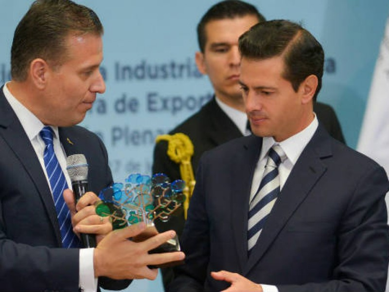 EPN cree que renegociación TLCAN concluirá en agosto