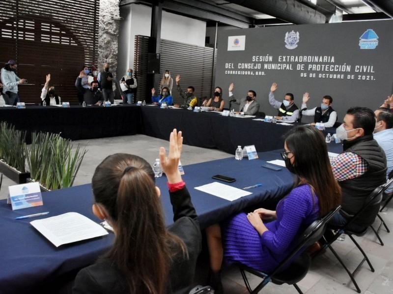 Es aprobado Fondo de Desastres del Municipio de Corregidora