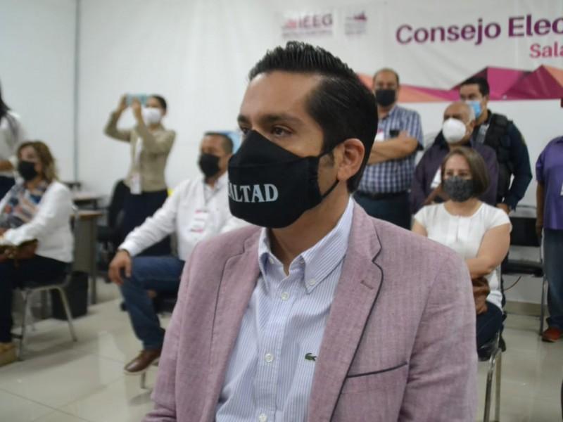 📹Es César Prieto alcalde electo de Salamanca