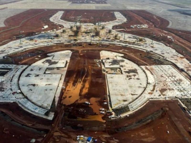 Es costoso no concluir Nuevo Aeropuerto