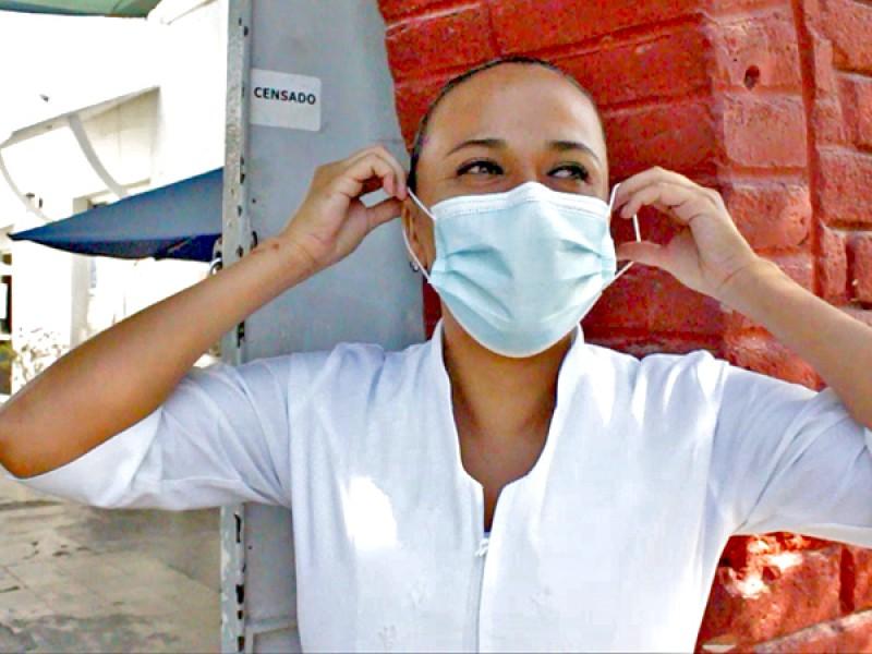 Es crucial la participación ciudadana para prevenir contagios por Covid-19