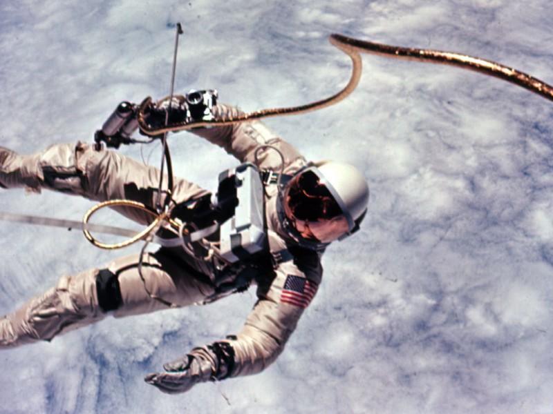 Es el día internacional de vuelo espaciales
