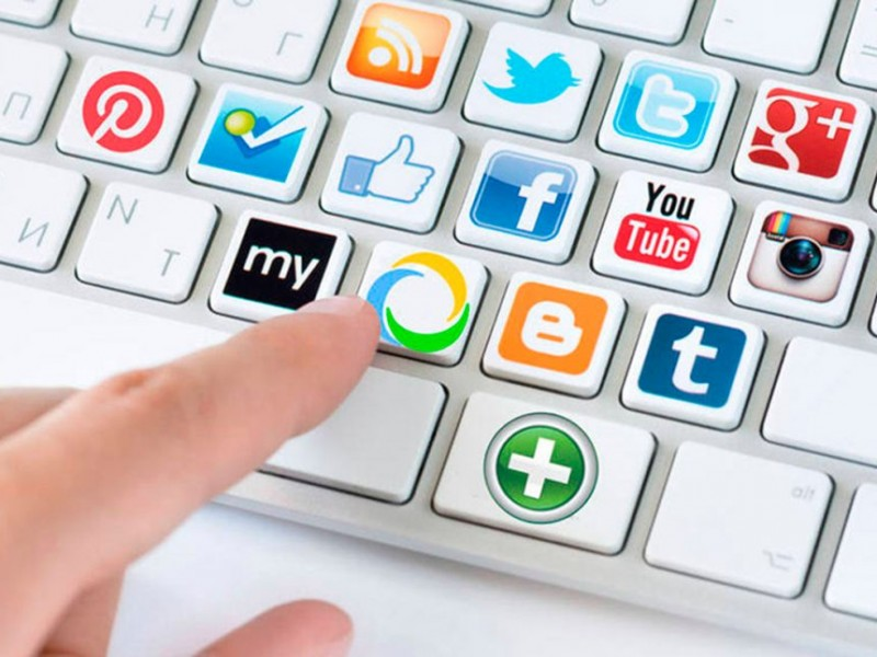 Es el Día Mundial de las Redes Sociales