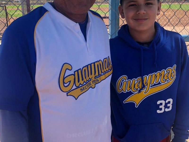 Es Karim mejor pitcher en Sonora