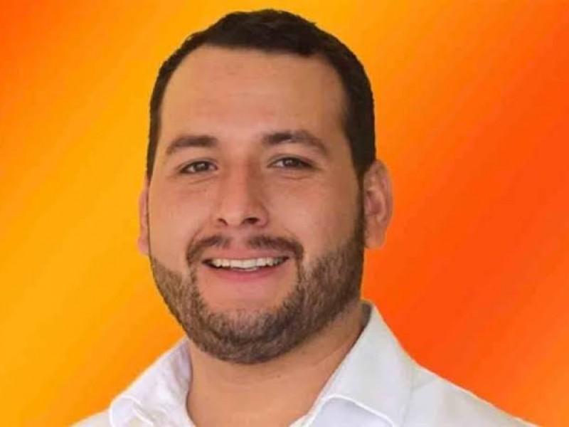 ¡Es oficial! Manuel Scott candidato a la gubernatura de Sonora