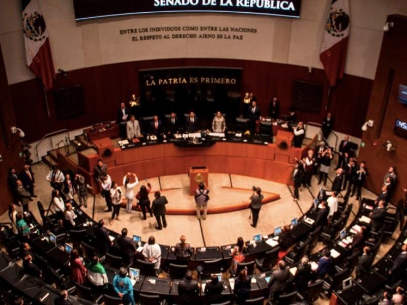 Es prioridad blindar el Fondo de Gastos Catastróficos: Álvarez Icaza