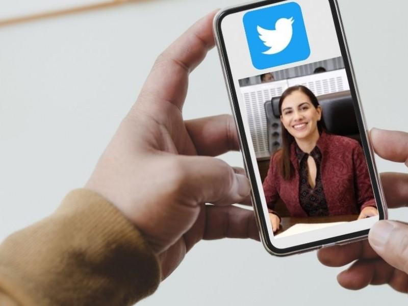 Es tendencia en Twitter la legisladora Elsa Méndez