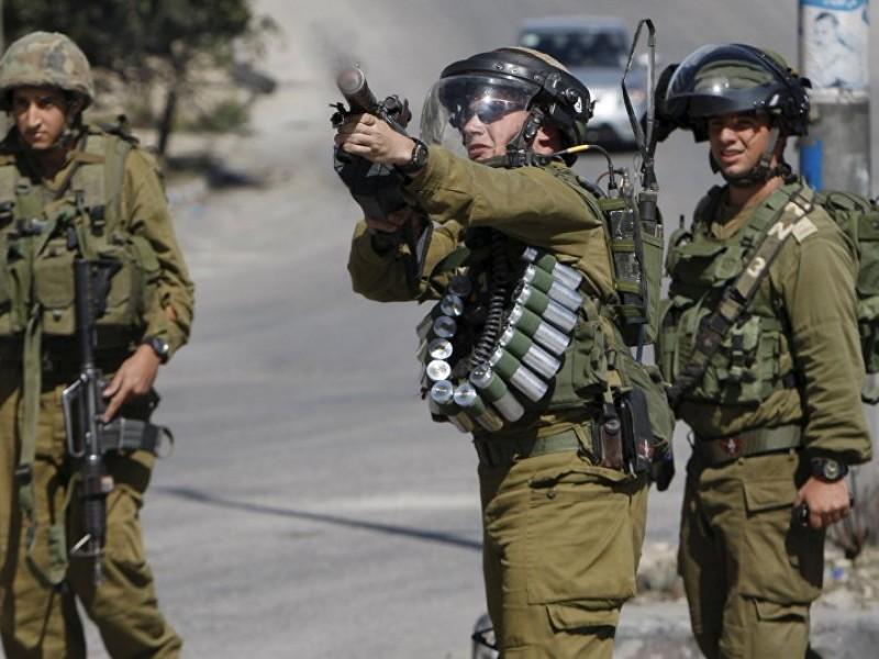 Escalan enfrentamientos entre ejército de Israel y militantes