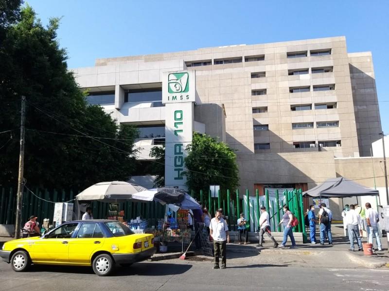 Escasean vacunas en Jalisco por Covid-19