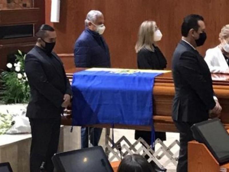 Escena del asesinato de Aristóteles Sandoval fue manipulada: FGJ