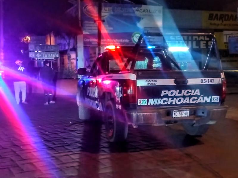 Esclarecen 70% de los homicidios dolosos en Zamora