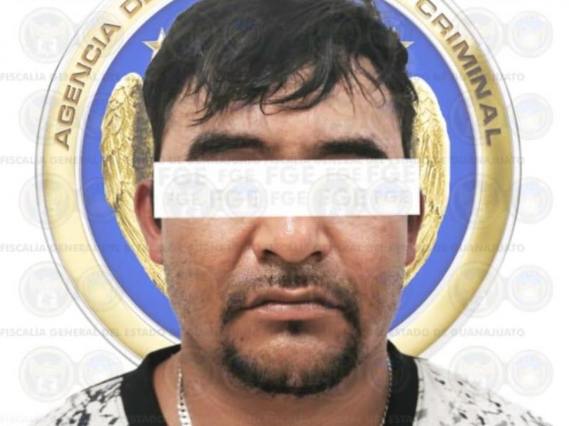 Esclarecen homicidio de jinetes calcinados en Guanajuato