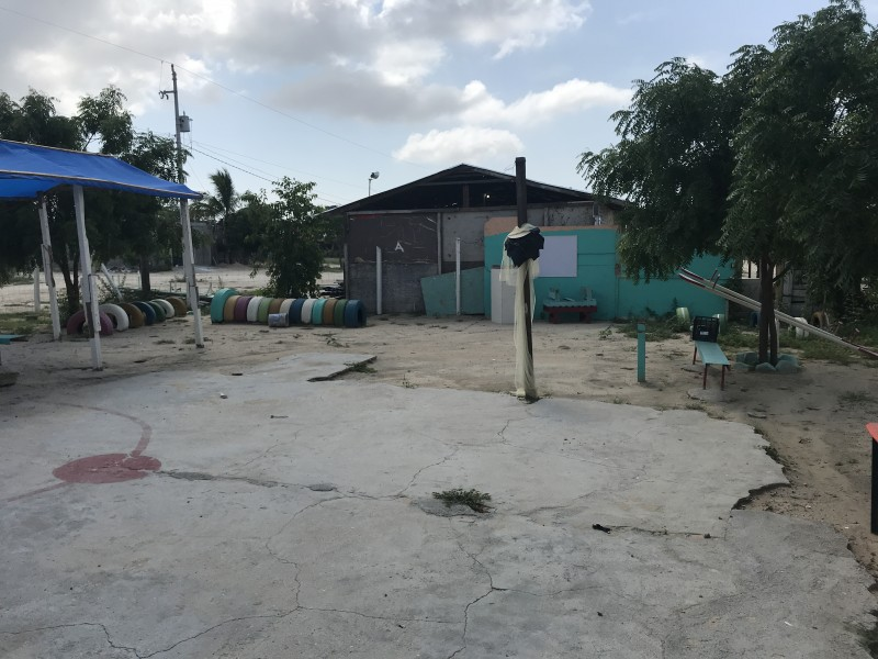 Escuelas de Conafe carecen de presupuesto