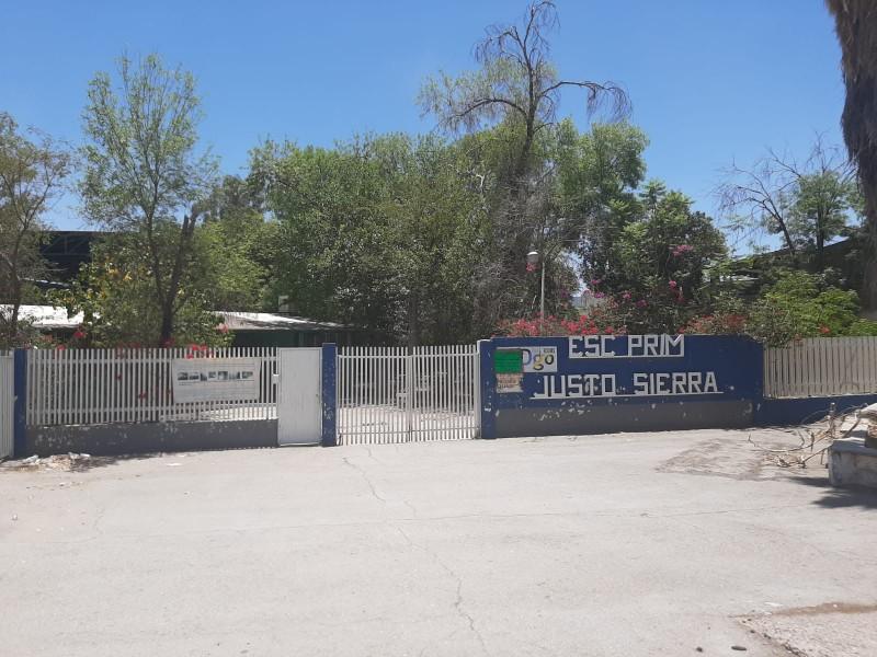 Escuelas de Gómez Palacio y Lerdo no regresarán a clases