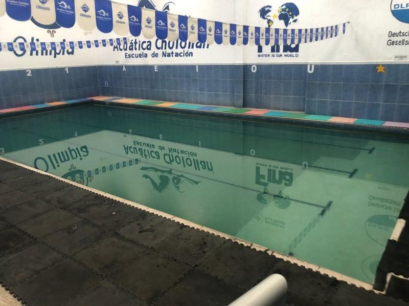 Escuelas de natación solicitan ser considerados como centros de rehabilitación