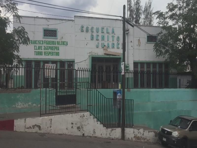 Escuelas de Nogales no tienen detalles sobre regreso a clases