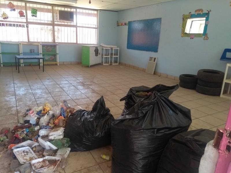 Escuelas de Sinaloa pueden hacer valido seguro de robos