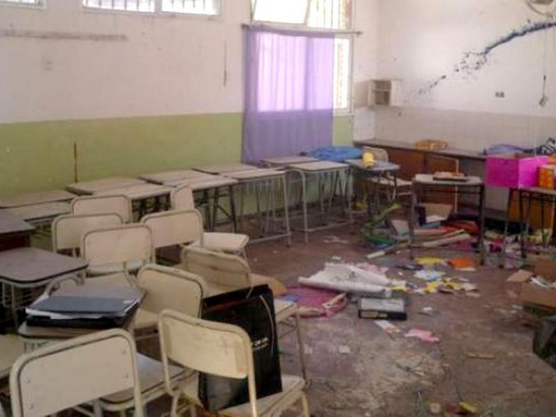 Escuelas de Sonora no están listas para regreso a clases