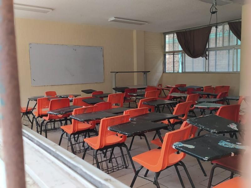 Escuelas deberán respetar cancelación de regreso a clases