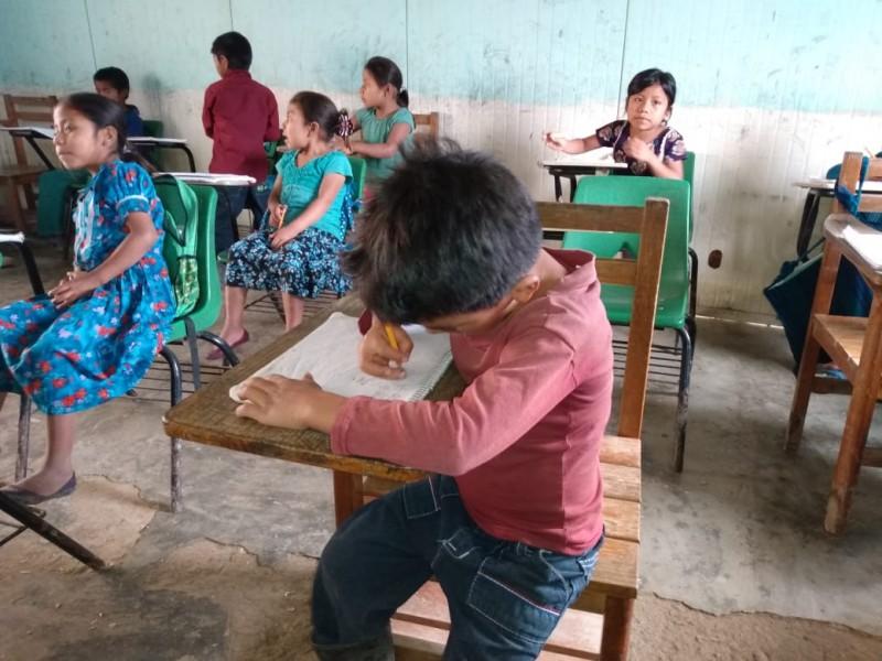 Escuelas en pésimas condiciones pese a fondos millonarios
