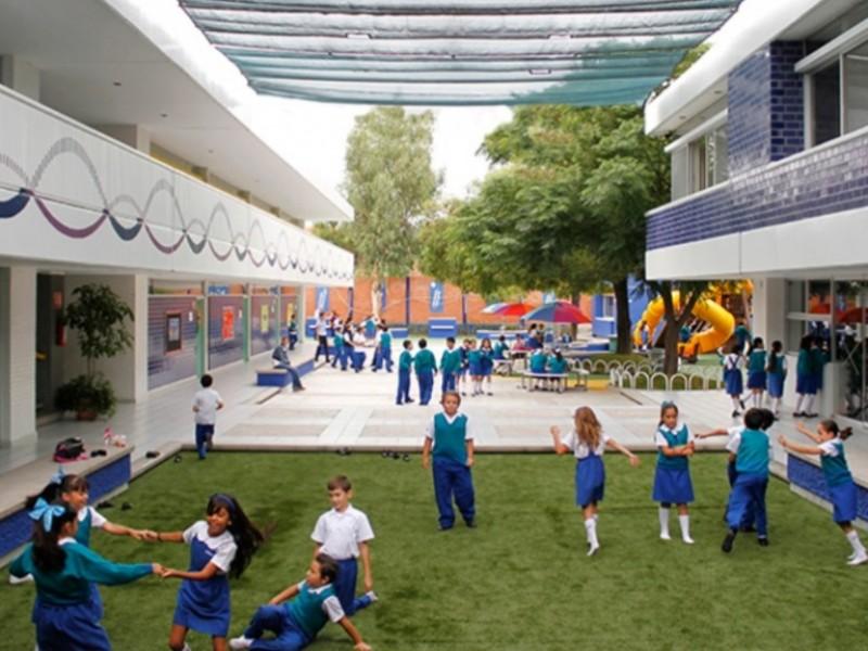 Escuelas particulares se dividen sobre regresar a clases presenciales