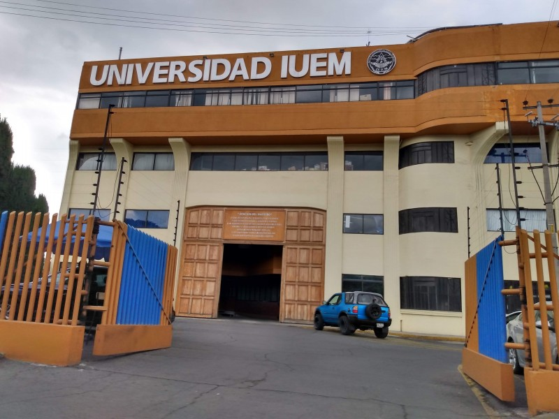 Escuelas privadas a favor de dar facilidades alumnos