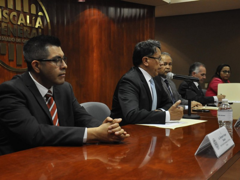 ESFE investiga finanzas de dos municipios