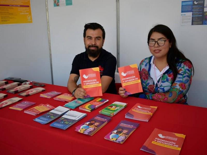 Esfuerzos para prevenir VIH/sida