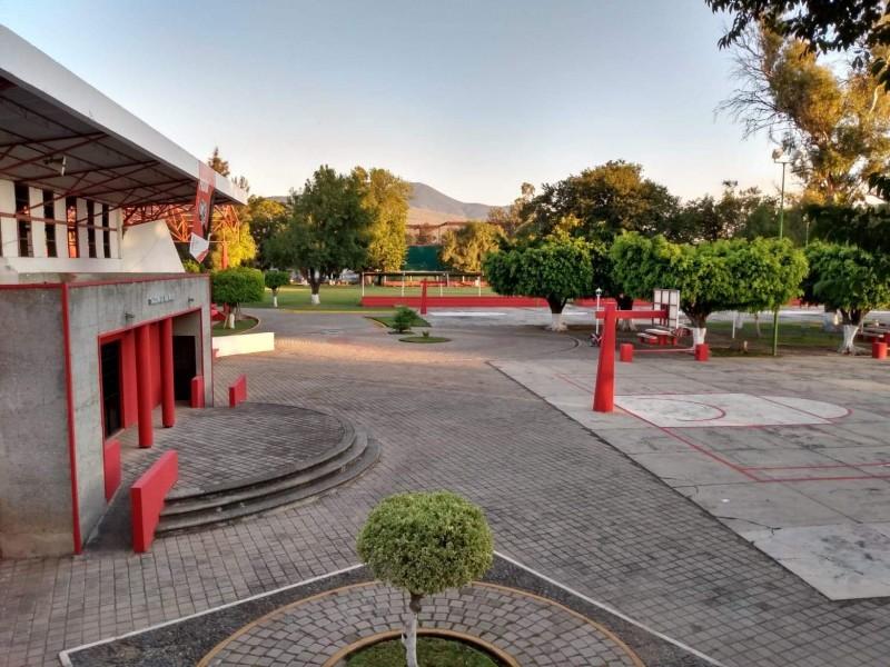 Espacios deportivos en Zamora continúan cerrados al público