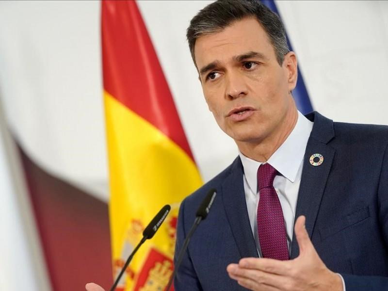 """España, """"a 100 días de la inmunidad de grupo"""