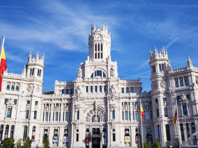 España permanecería en estado de alarma hasta mayo de 2021