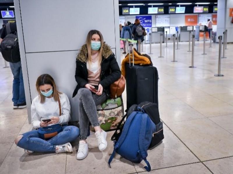 Mexicanos deberán presentar prueba PCR si viajan a España