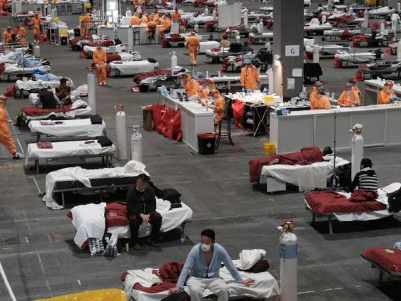 España supera las 70 mil muertes Covid-19