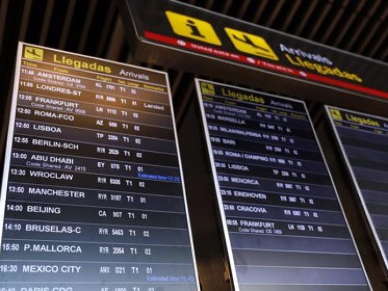 España y Francia interesa a turistas nacionales