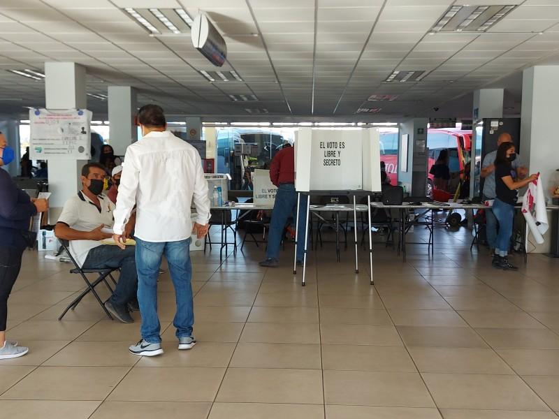 Espera INE más de 90 millones de participantes en Consulta