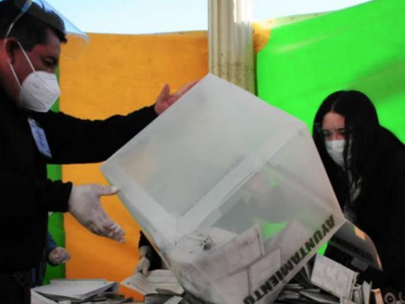 Espera INE una votación mayor al 53% en Guanajuato