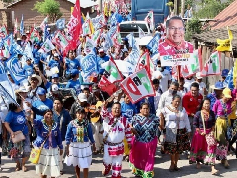Espera PRI resolución favorable a impugnaciones del proceso electoral