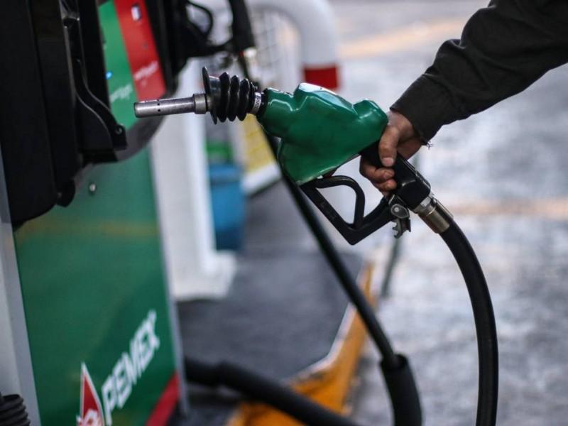 Esperan aumente precio de la gasolina tras levantamiento de cuarentena