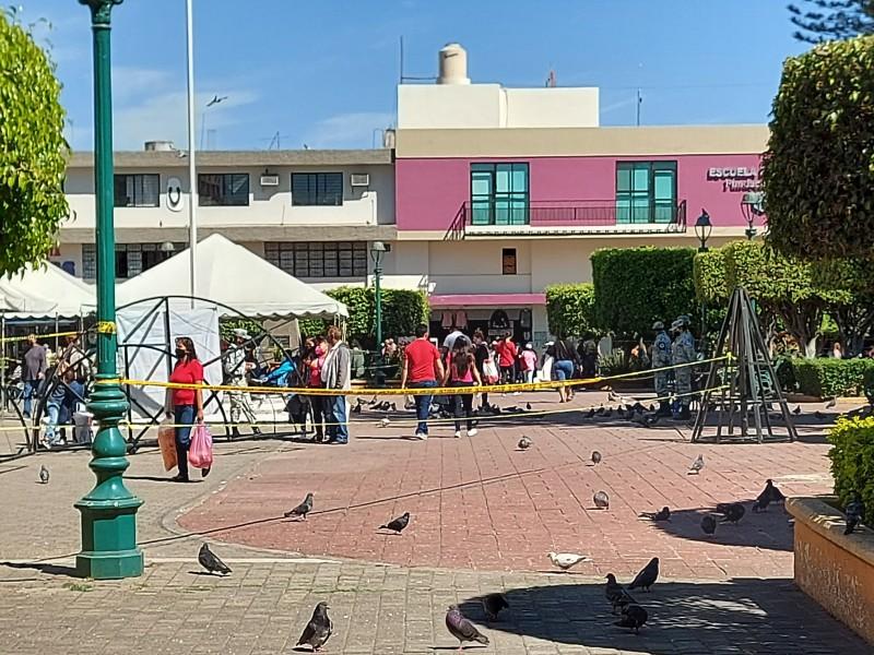Incrementa Nayarit 5% casos COVID; autoridades esperan semáforo amarillo