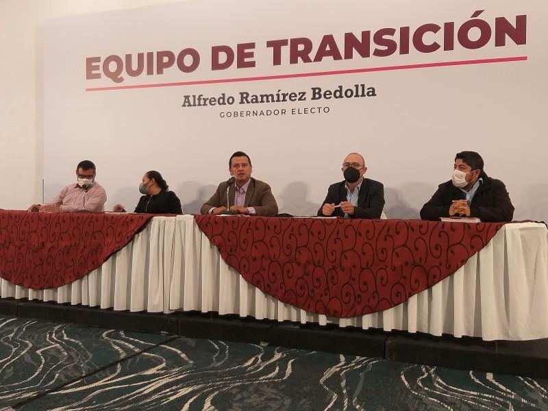 Esperan constancia de validez a Alfredo Ramírez para iniciar Entrega-Recepción