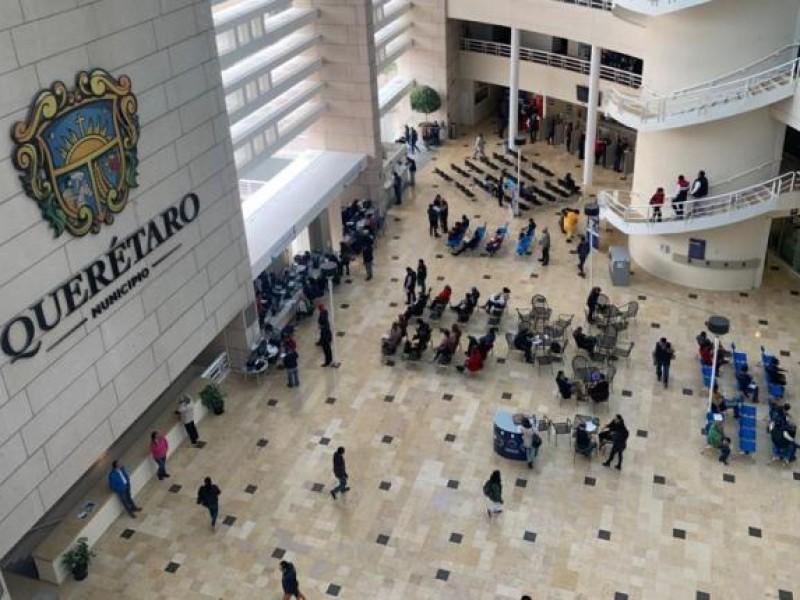 Esperan devolución de dinero desviado por ex funcionarios